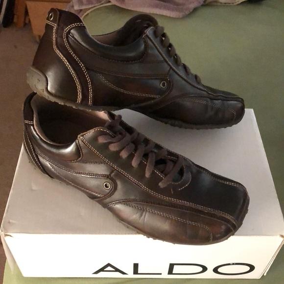 Aldo Shoes | Mens Aldo Casual Shoes